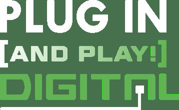 Humble Plug In (And Play!) Digital Bundle