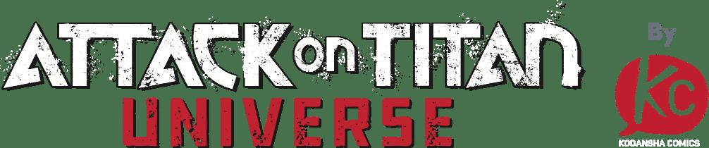 Humble Manga Bundle: Attack on Titan Universe by Kodansha