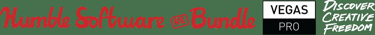 Humble Software REBundle: VEGAS Pro: Discover Creative Freedom