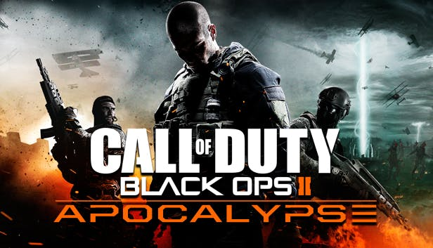 Buy Call Of Duty Black Ops Ii Apocalypse From The Humble Store