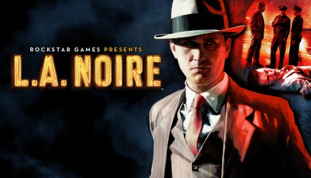 Image result for la noire