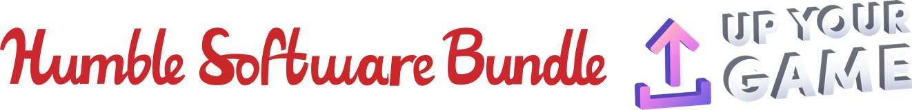 The Humble Software Bundle: Up Your Game!