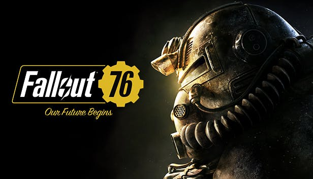 Buy Fallout 76 from the Humble Store