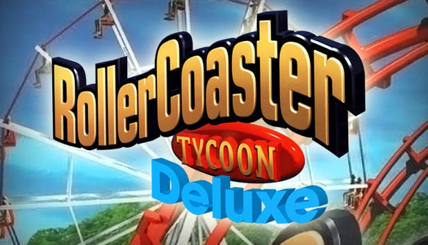 Buy RollerCoaster Tycoon: Deluxe from the Humble Store