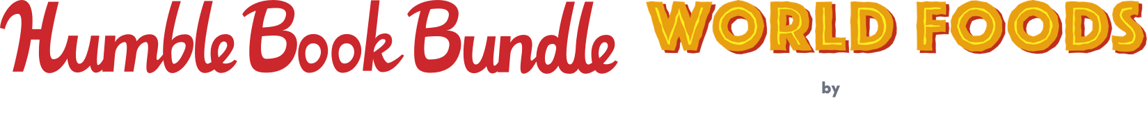 Humble Book Bundle: World Foods by Lonely Planet