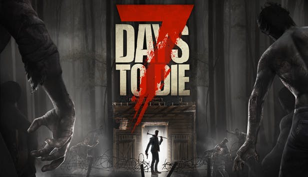 buy 7 days to die from the humble store