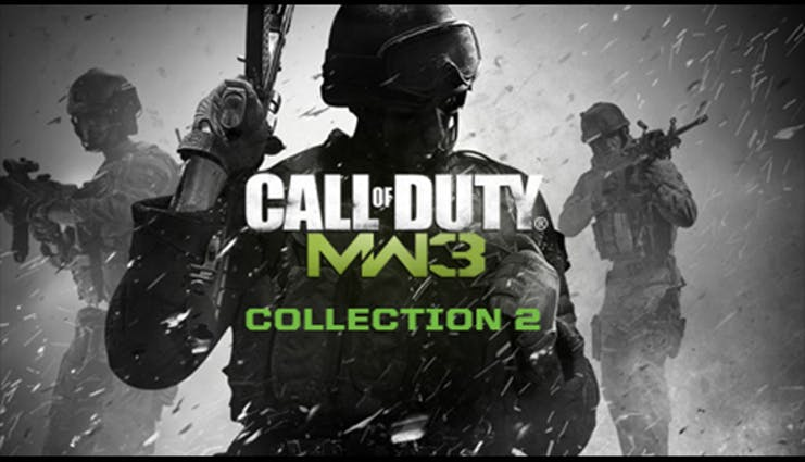 Buy Call of Duty®: Modern Warfare® 3 Collection 2 from the Humble Call Of Duty Modern Warfare Dlc Maps on