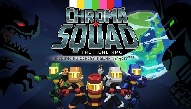 Buy Chroma Squad from the Humble Store