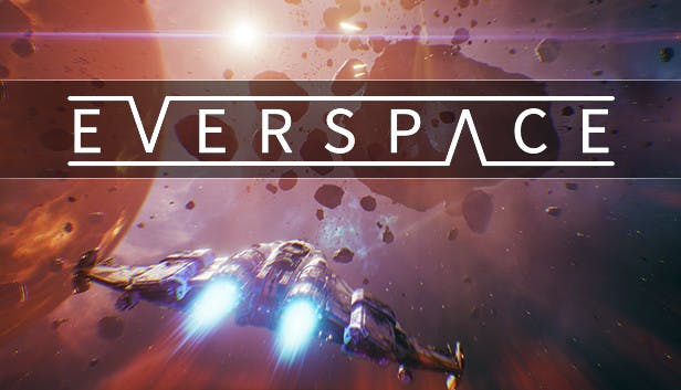 Buy EVERSPACE™ from the Humble Store