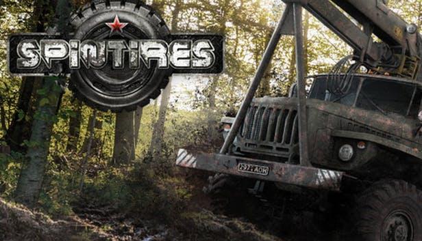 spin tires game for pc