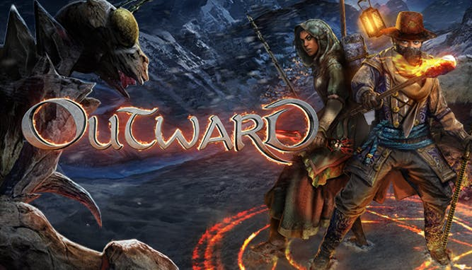 Outward + The Soroboreans and Outward Soundtrack