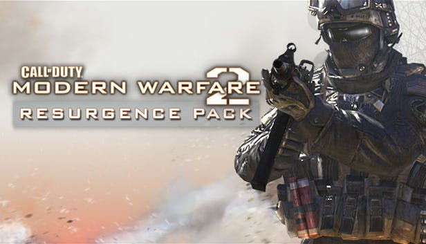 Buy Call of Duty®: Modern Warfare® 2 Resurgence Pack from the Humble Store