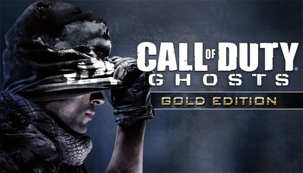cod ghosts account