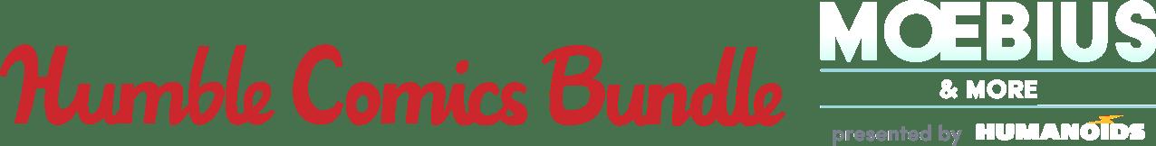 Humble Comics Bundle - Moebius & More Presented by Humanoids