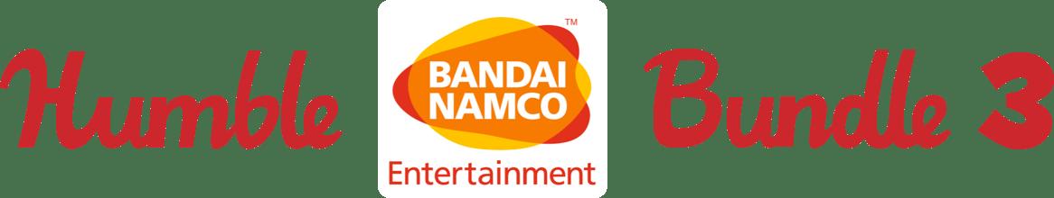 Humble BANDAI NAMCO Bundle 3