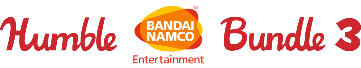The Humble BANDAI NAMCO Bundle 3