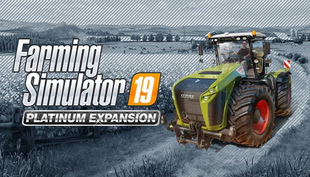Buy Farming Simulator 19 - Platinum Expansion from the Humble Store