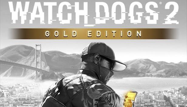 WATCH DOGS 2 EDIÇÃO GOLD TRADUZIDO (PT-BR) (PC)