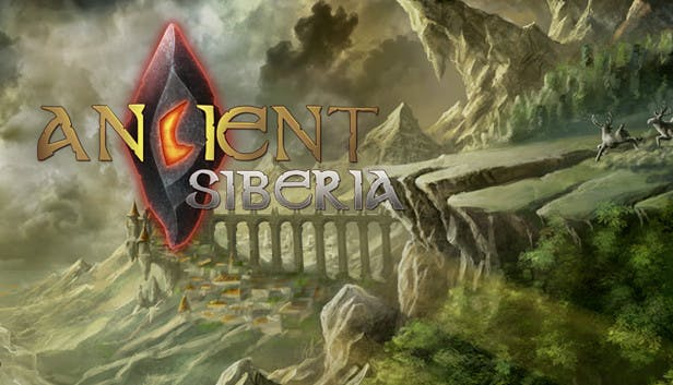 Buy Ancient Siberia from the Humble Store