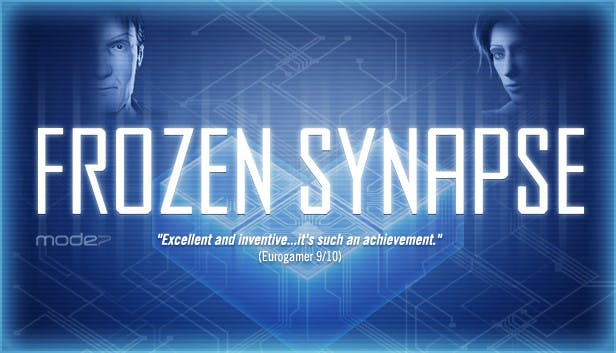 Buy Frozen Synapse from the Humble Store