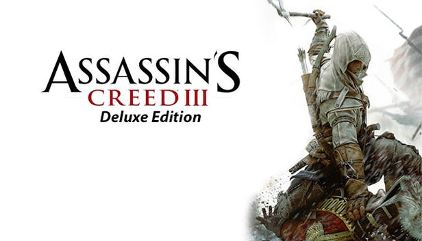 Buy Assassin's Creed® III: Deluxe Edition from the Humble Store