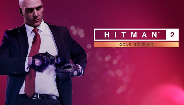 Buy Hitman2 Gold Edition From The Humble Store