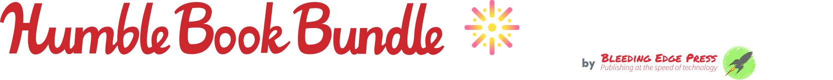Humble Book Bundle: Open Source Bookshelf by Bleeding Edge Press