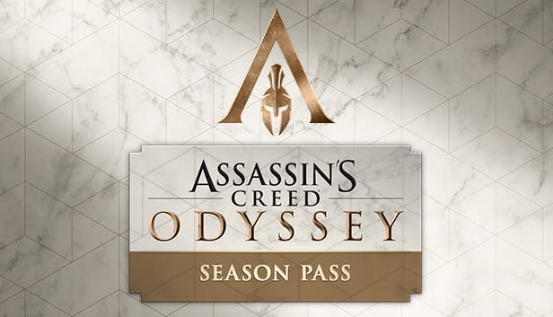 Buy Assassin's Creed Odyssey Season Pass from the Humble Store