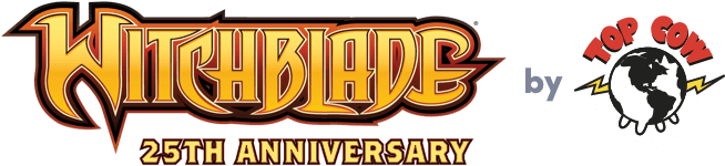 Humble Comics Bundle: Witchblade 25th Anniversary by Top Cow