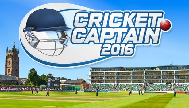 Buy Cricket Captain 2016 from the Humble Store
