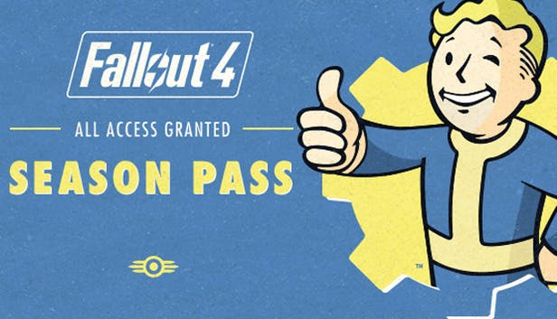 Buy Fallout® 4: Season Pass from the Humble Store