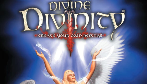 Buy Divine Divinity from the Humble Store