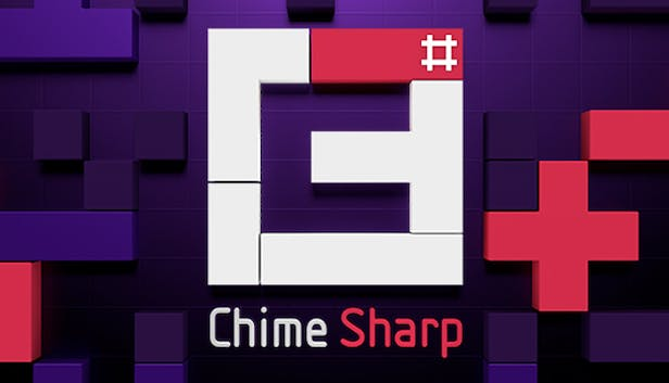 Buy Chime Sharp from the Humble Store