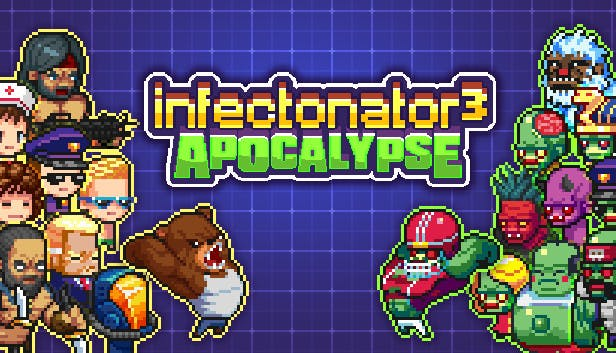 Buy Infectonator 3: Apocalypse from the Humble Store