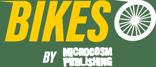 Humble Book Bundle: Bikes by Microcosm