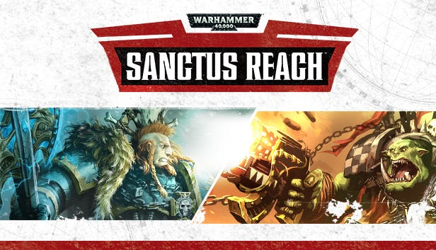Buy Warhammer 40,000: Sanctus Reach from the Humble Store