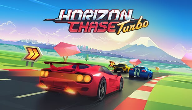 Buy Horizon Chase Turbo from the Humble Store