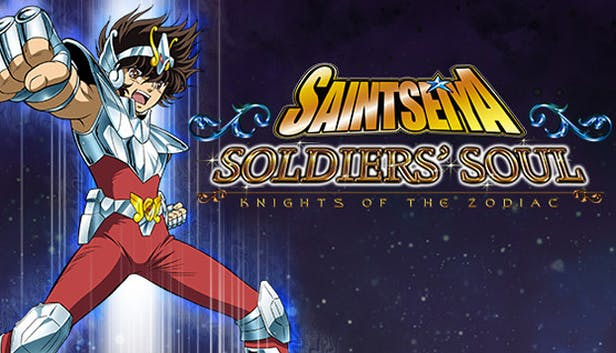 Buy Saint Seiya: Soldiers' Soul from the Humble Store