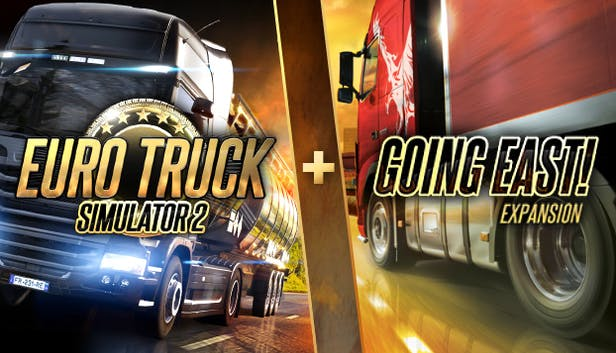 Buy Euro Truck Simulator 2: Gold Edition from the Humble Store