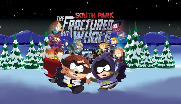 South park the fractured but whole skidrow