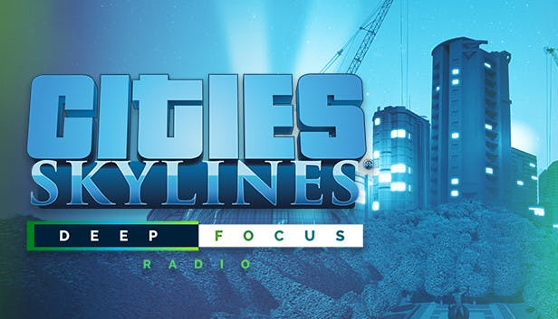Buy Cities: Skylines - Deep Focus Radio from the Humble Store