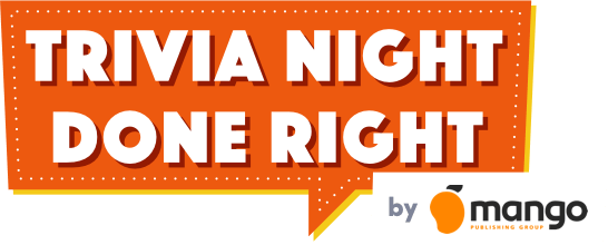 Humble Book Bundle: Trivia Night Done Right by Mango Media