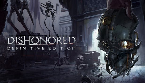 Buy Dishonored®: Definitive Edition from the Humble Store
