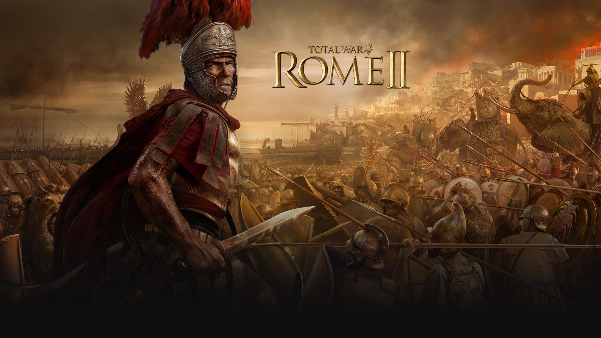 Total War Rome Ii Emperor Edition Humble Bundle