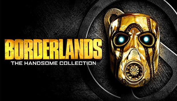 Buy Borderlands: The Handsome Collection from the Humble Store