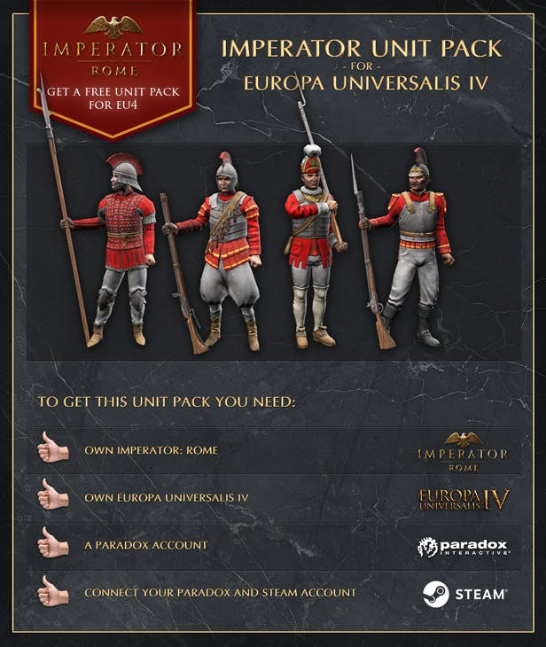 Buy Imperator: Rome from the Humble Store