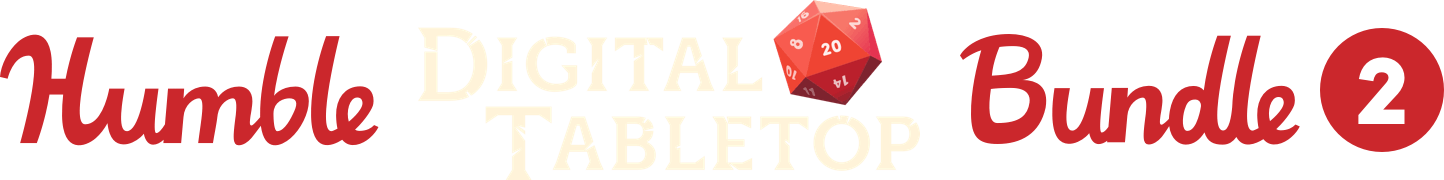 Humble Digital Tabletop Bundle 2