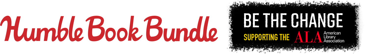 Humble Book Bundle: Be the Change Supporting the American Library Association