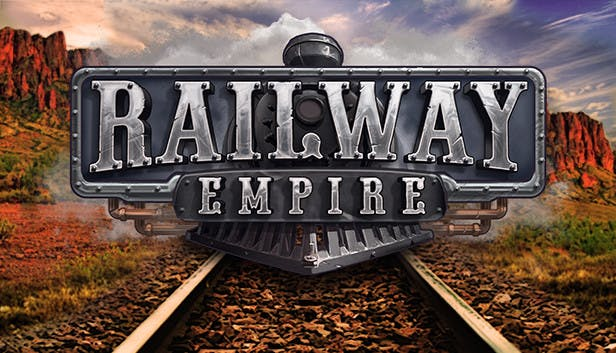 Buy Railway Empire from the Humble Store