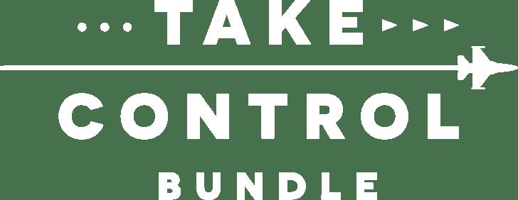 Humble Take Control Bundle